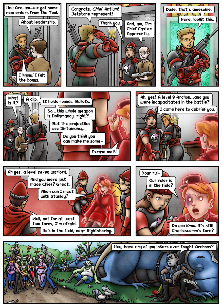 Comic - Book 3 - Page 142