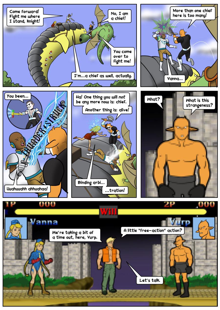 Comic - Book 3 - Page 16