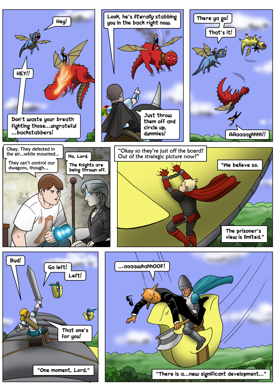 Comic - Book 3 - Page 20