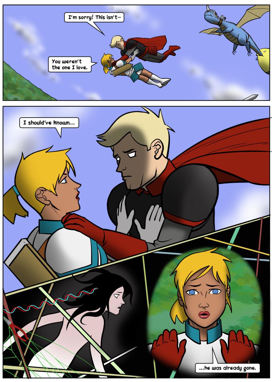 Comic - Book 3 - Page 23