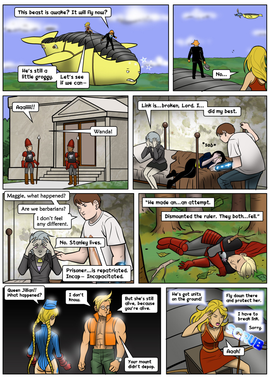 Comic - Book 3 - Page 24