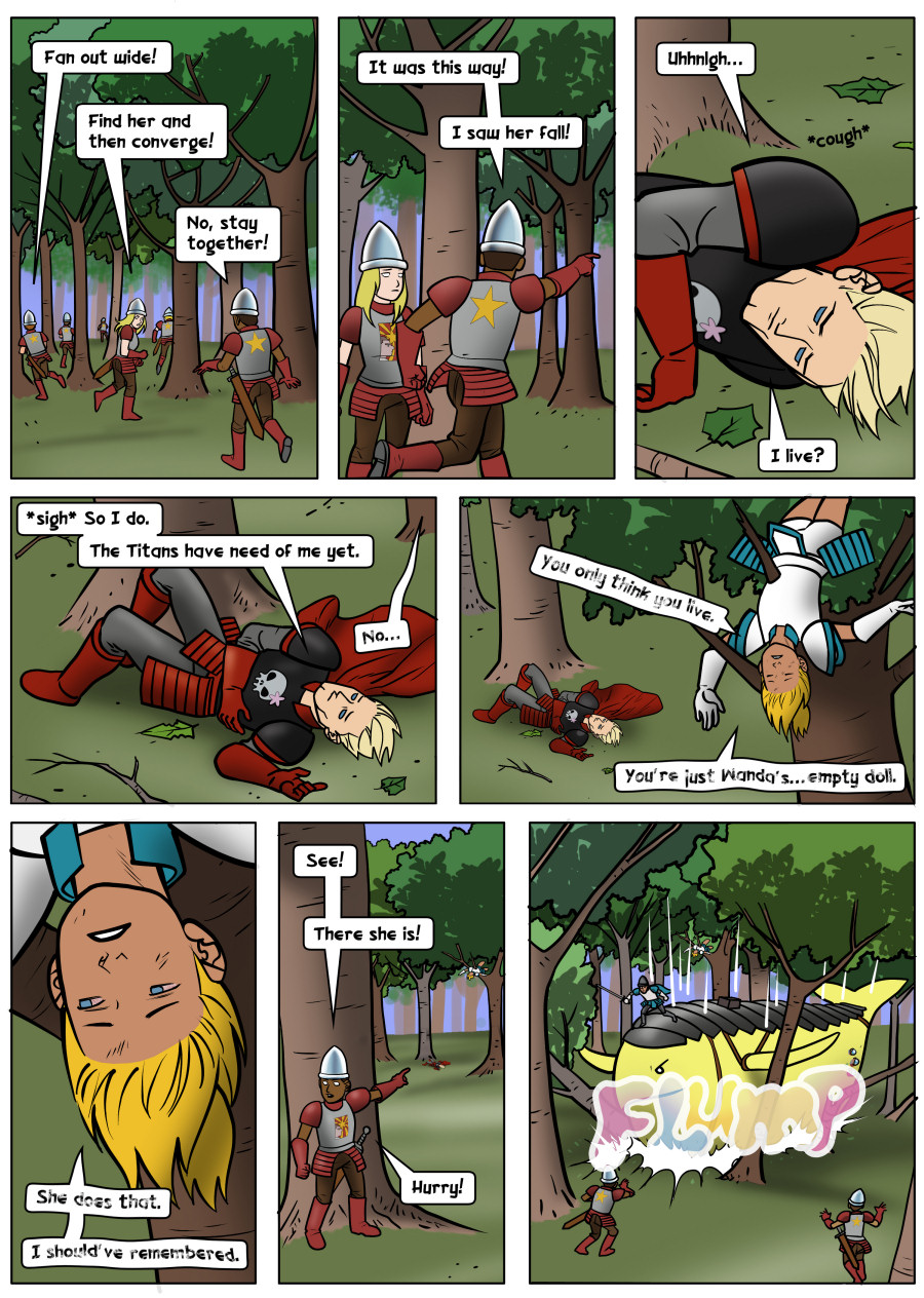 Comic - Book 3 - Page 26