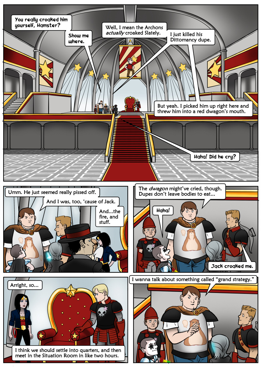 Comic - Book 3 - Page 34