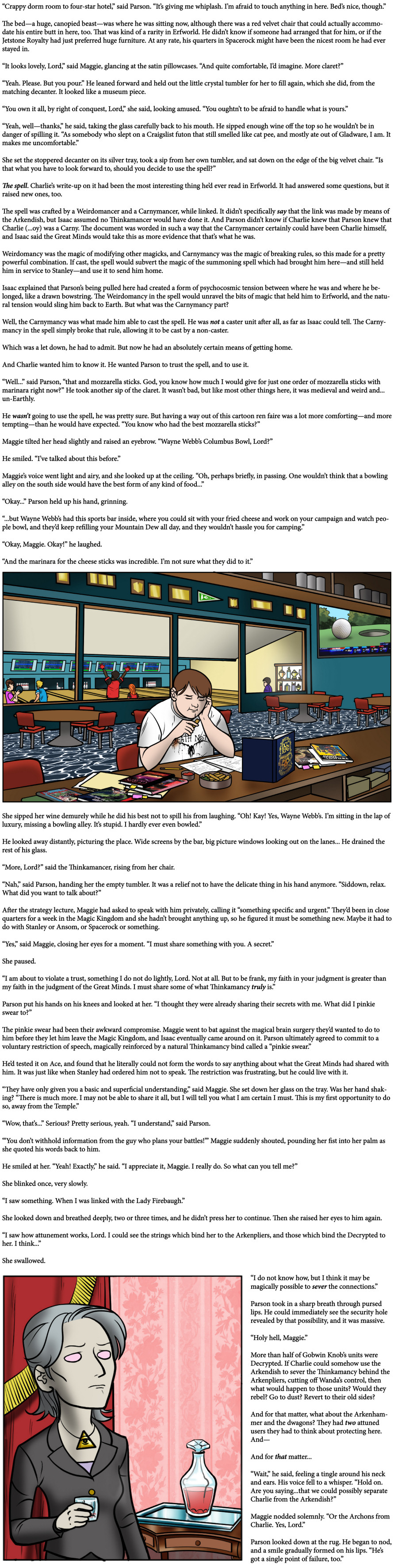 Comic - Book 3 - Page 37