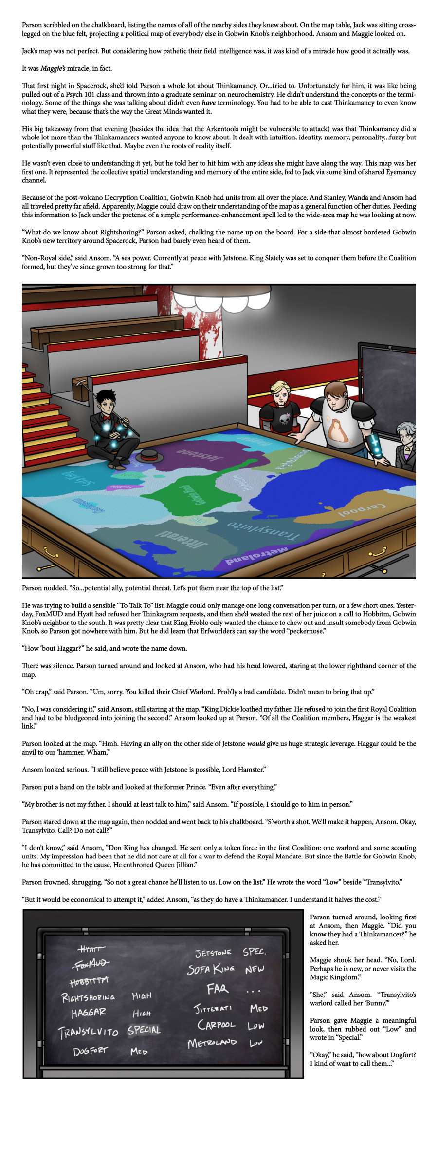 Comic - Book 3 - Page 41