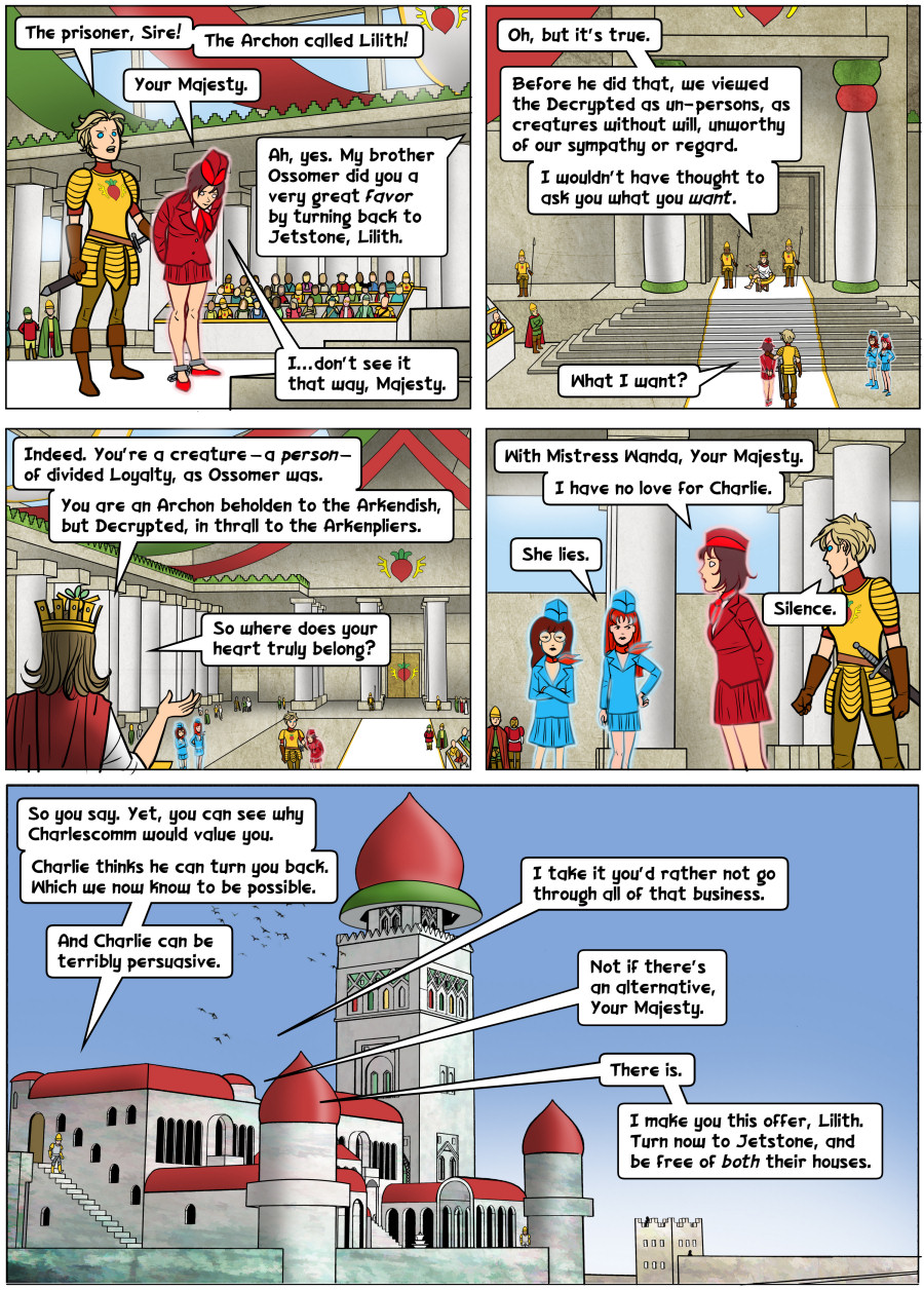 Comic - Book 3 - Page 45