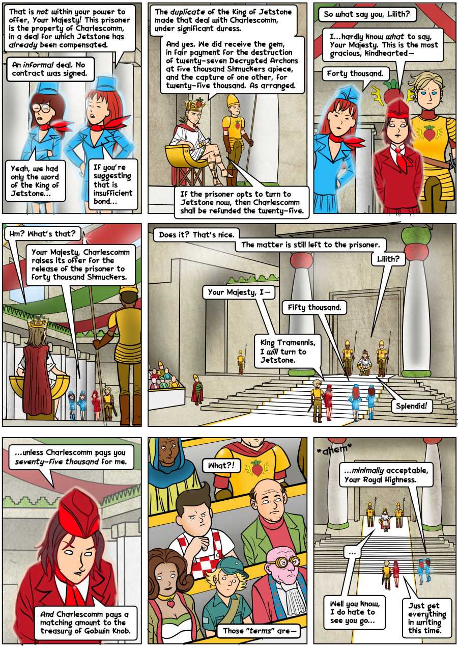 Comic - Book 3 - Page 46