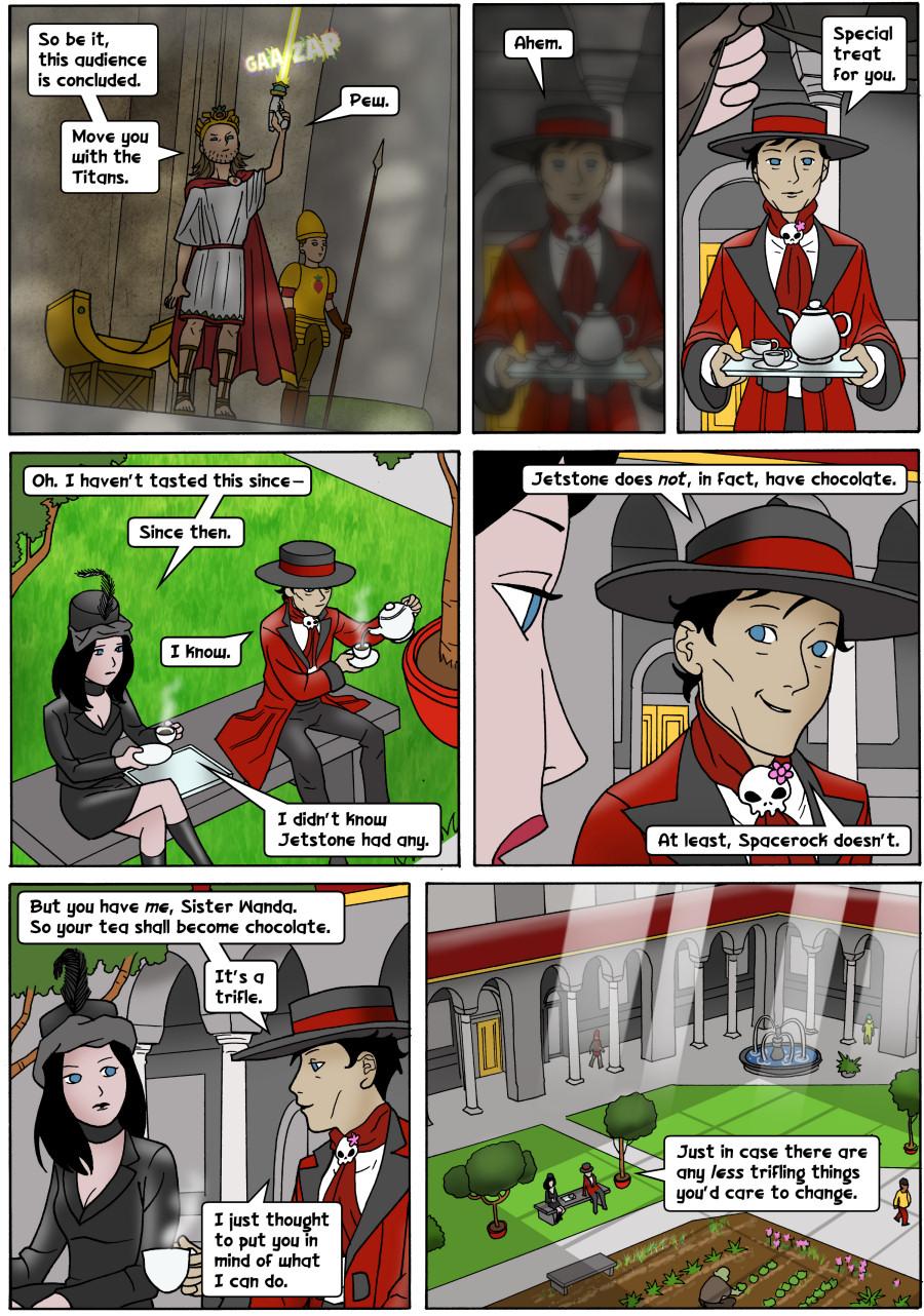 Comic - Book 3 - Page 47