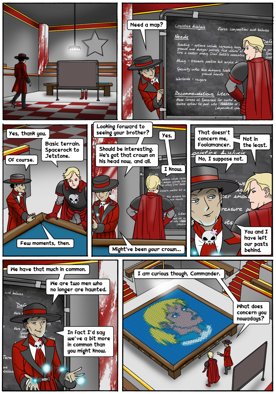 Comic - Book 3 - Page 49