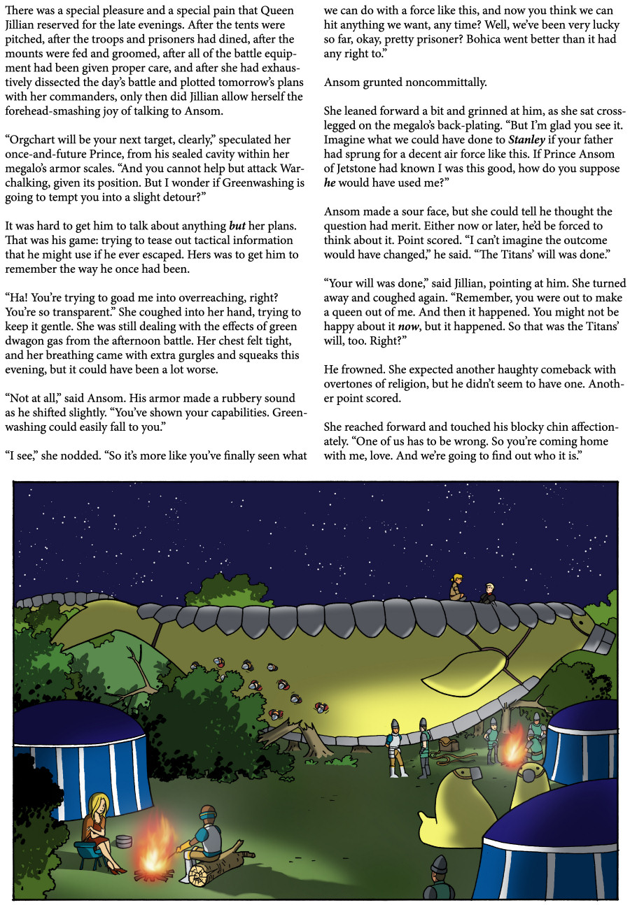 Comic - Book 3 - Page 5