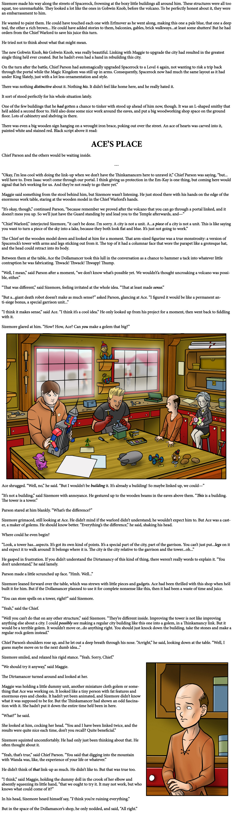 Comic - Book 3 - Page 51