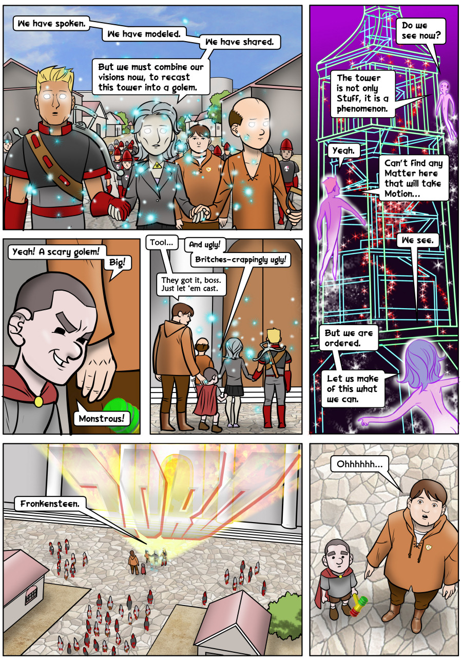 Comic - Book 3 - Page 52