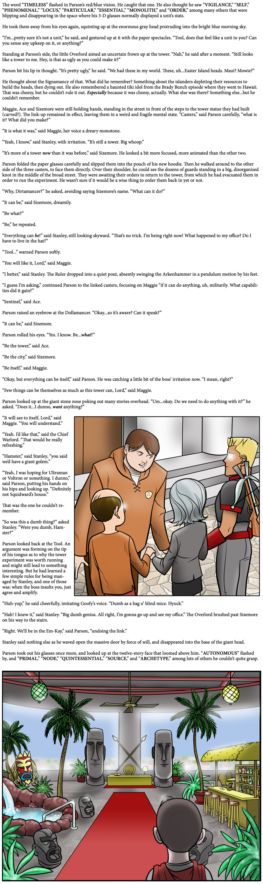 Comic - Book 3 - Page 54