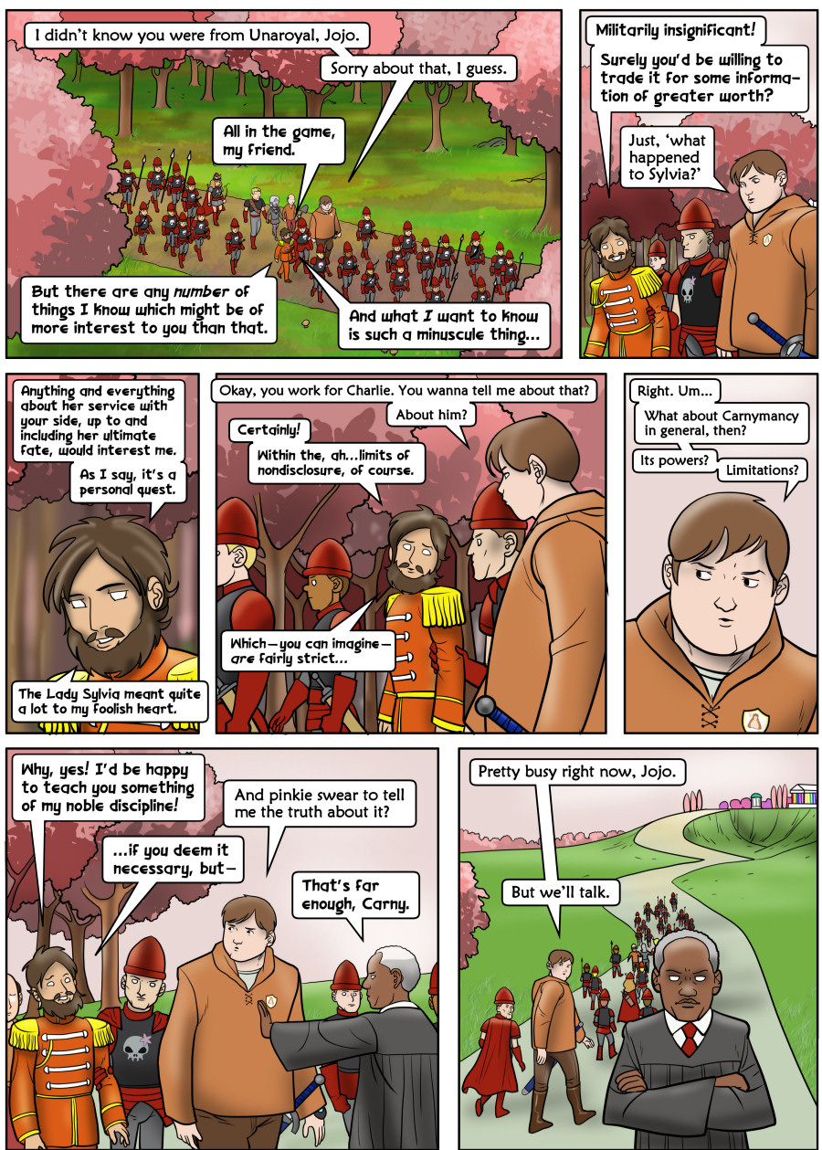 Comic - Book 3 - Page 56