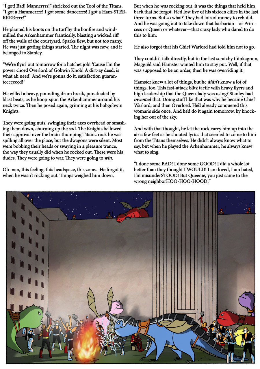 Comic - Book 3 - Page 6