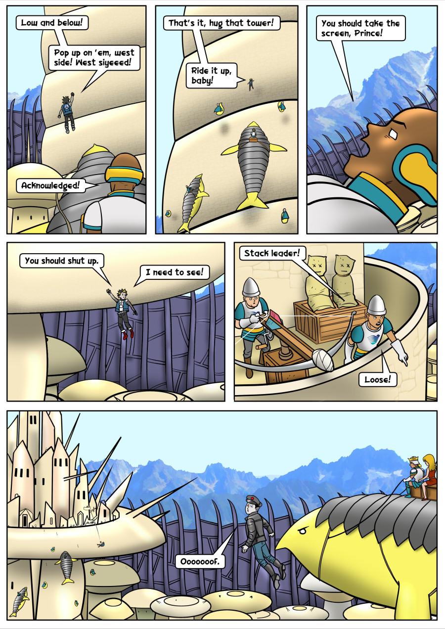 Comic - Book 3 - Page 62