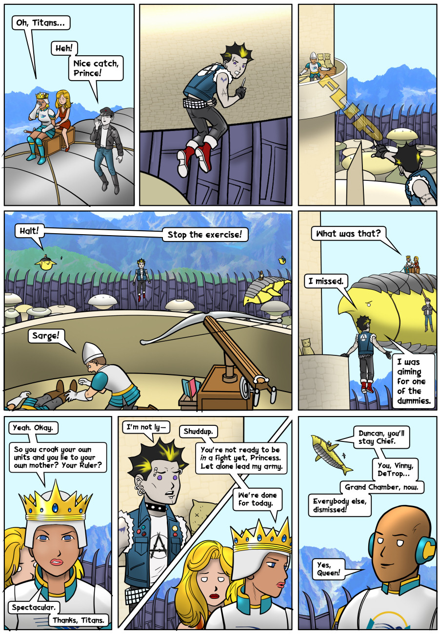 Comic - Book 3 - Page 63