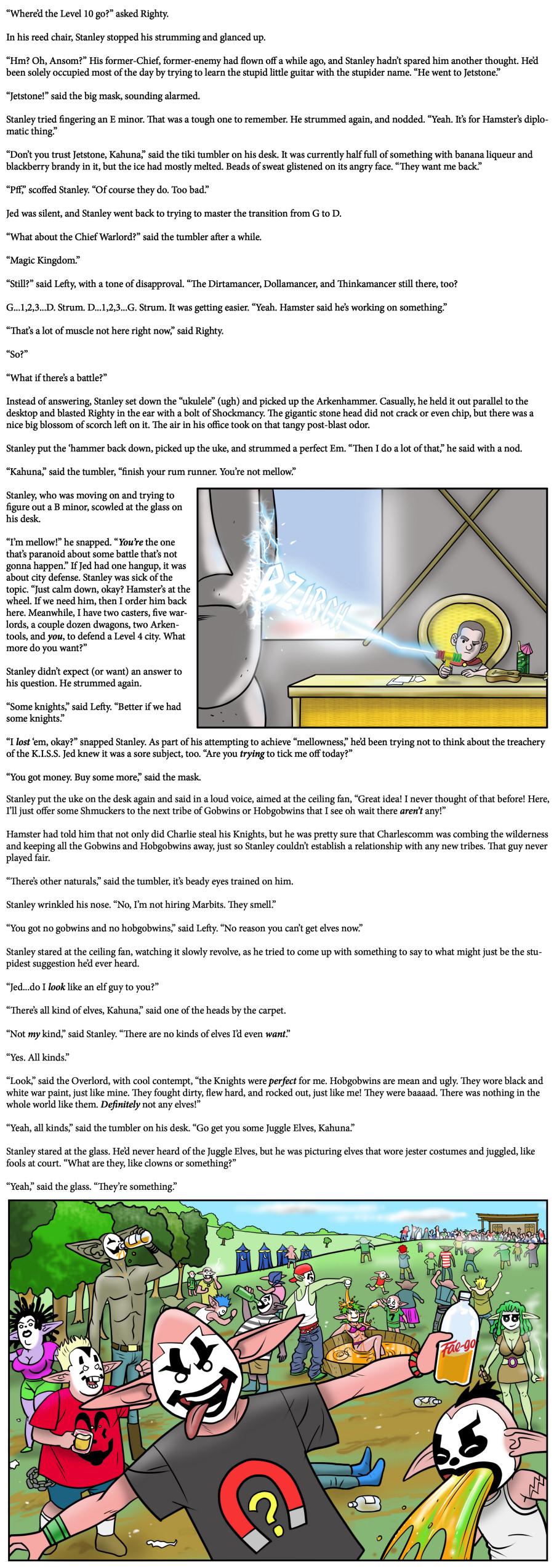 Comic - Book 3 - Page 71