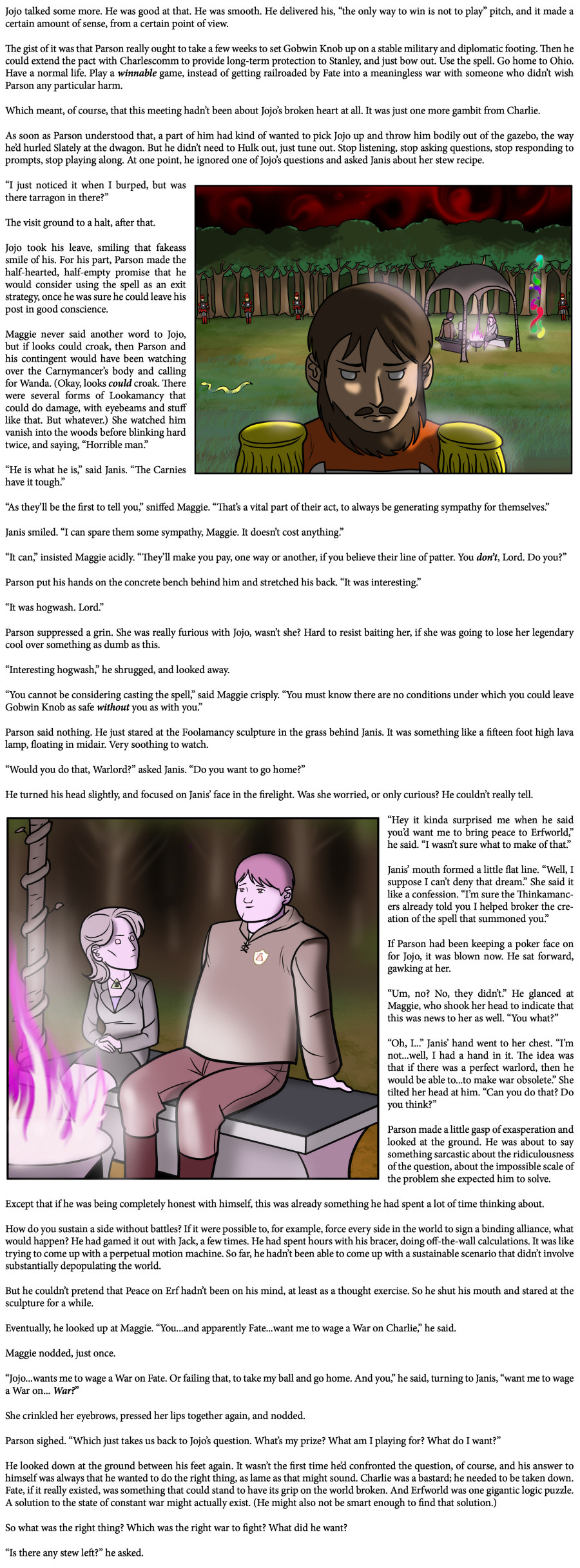 Comic - Book 3 - Page 75