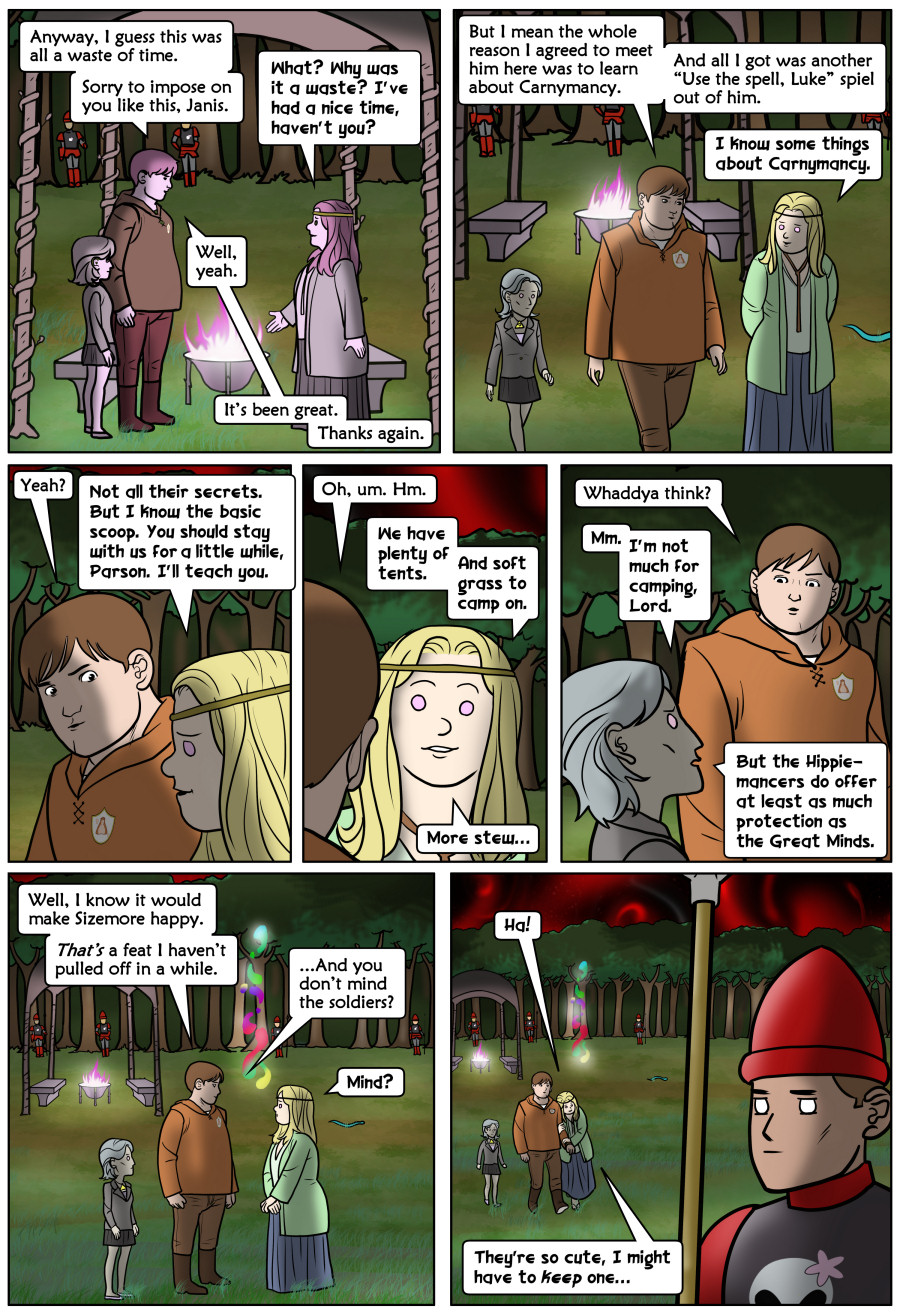 Comic - Book 3 - Page 78