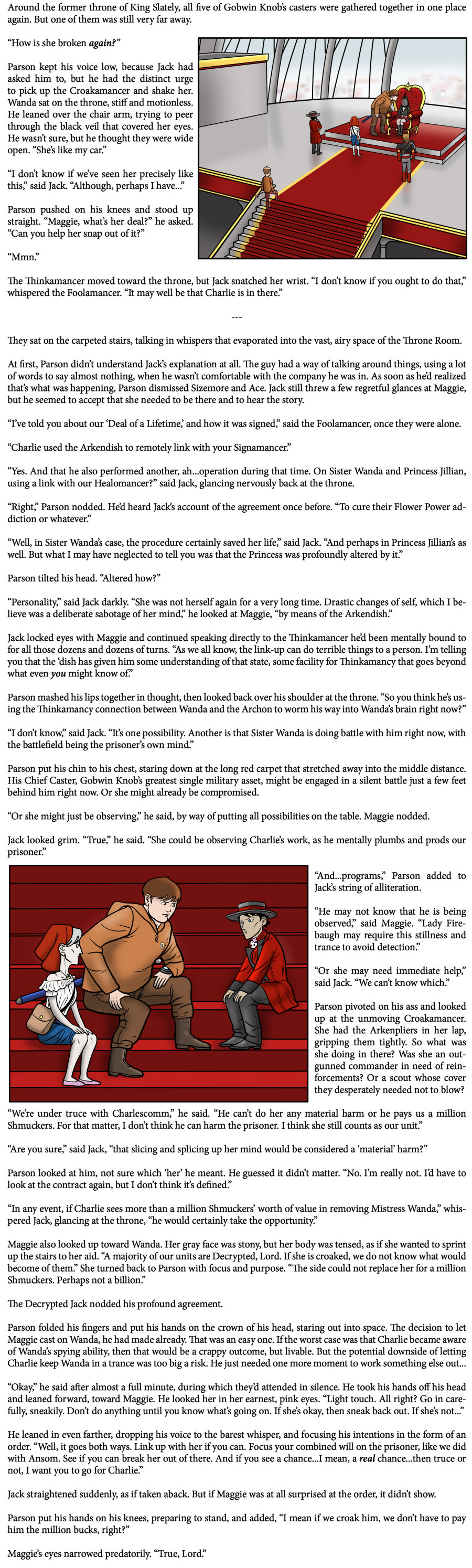 Comic - Book 3 - Page 91