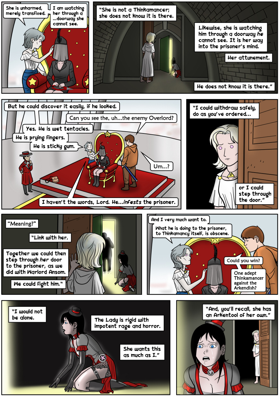 Comic - Book 3 - Page 92