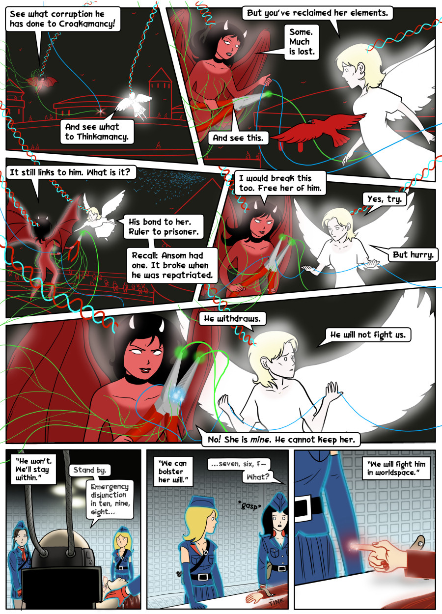 Comic - Book 3 - Page 95