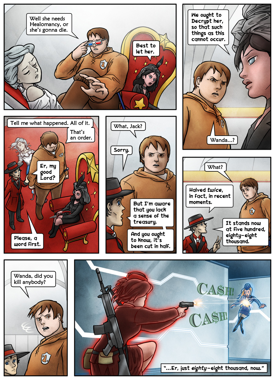 Comic - Book 3 - Page 98