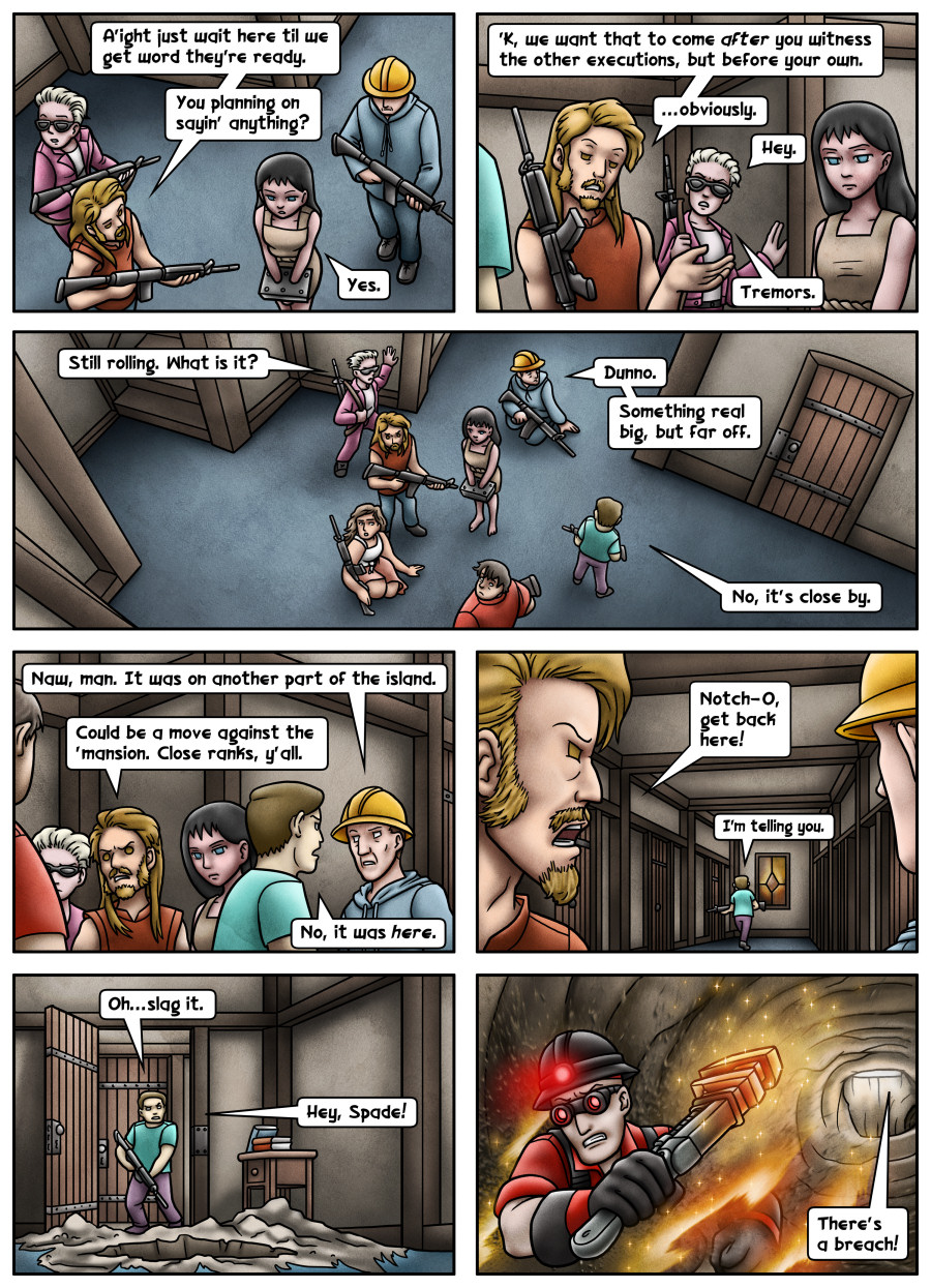 Comic - Book 4 - Page 100