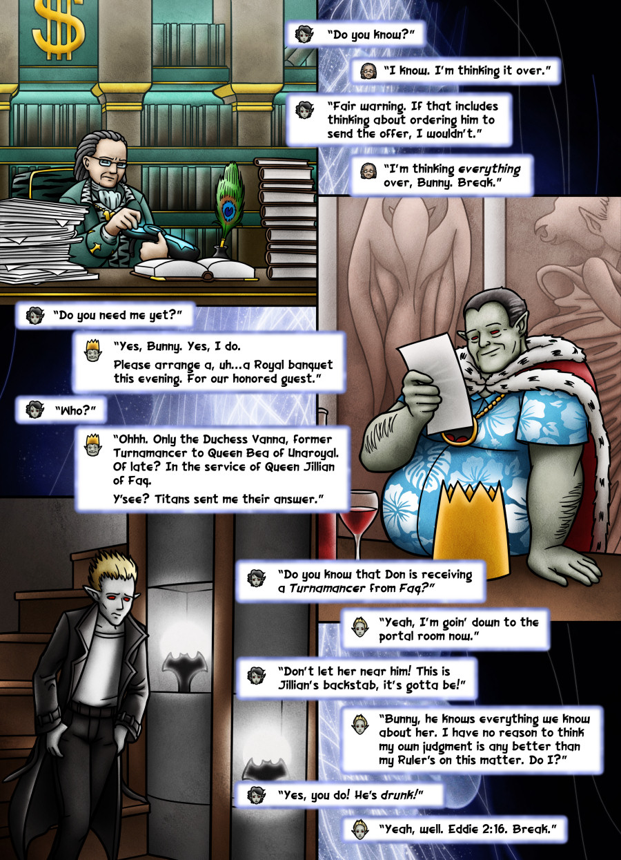 Comic - Book 4 - Page 12