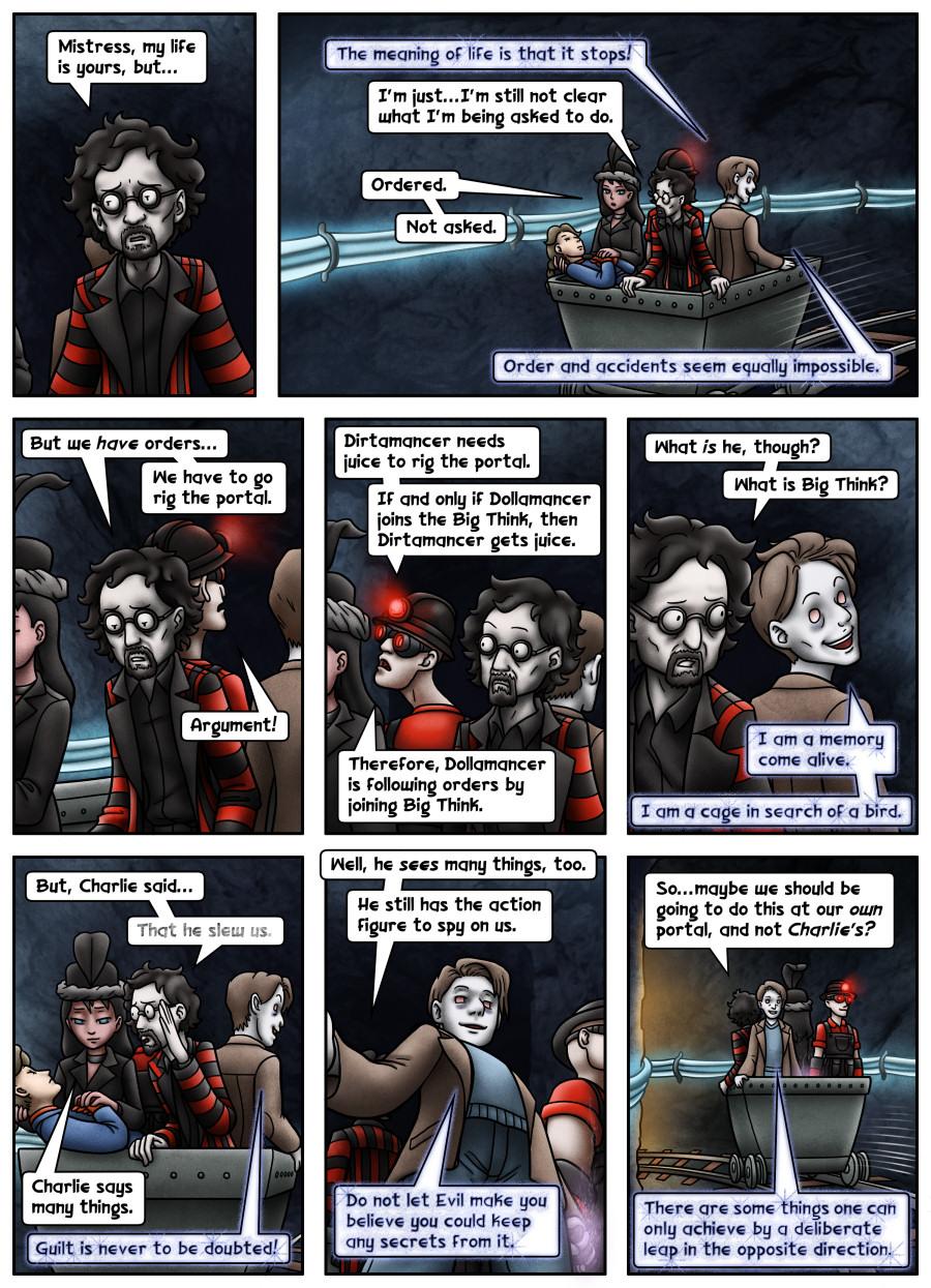 Comic - Book 4 - Page 126