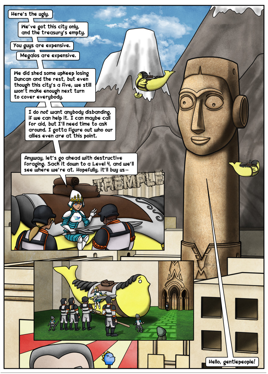 Comic - Book 4 - Page 144