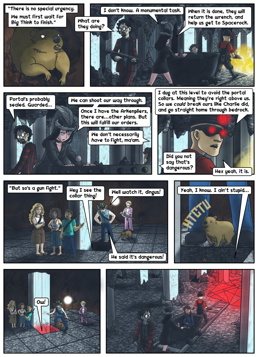 Comic - Book 4 - Page 155