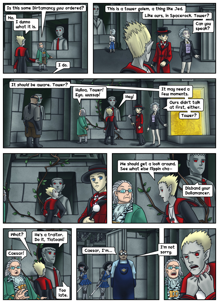 Comic - Book 4 - Page 158