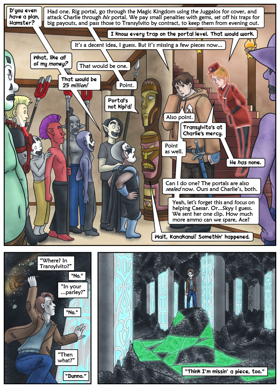 Comic - Book 4 - Page 172
