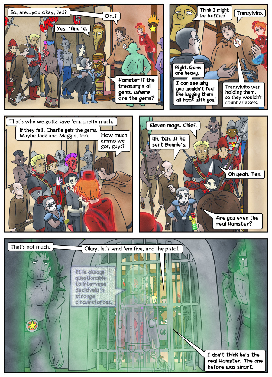 Comic - Book 4 - Page 174