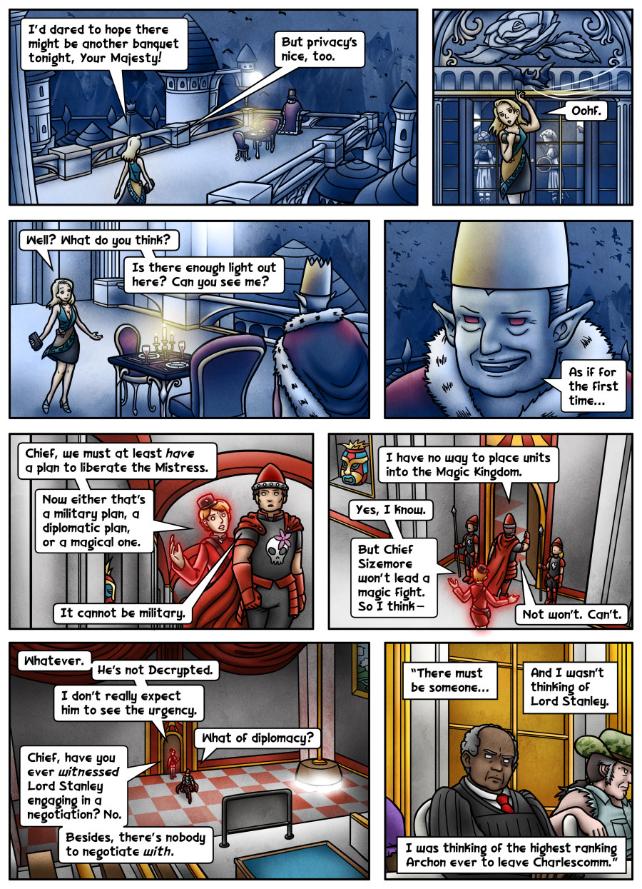 Comic - Book 4 - Page 18