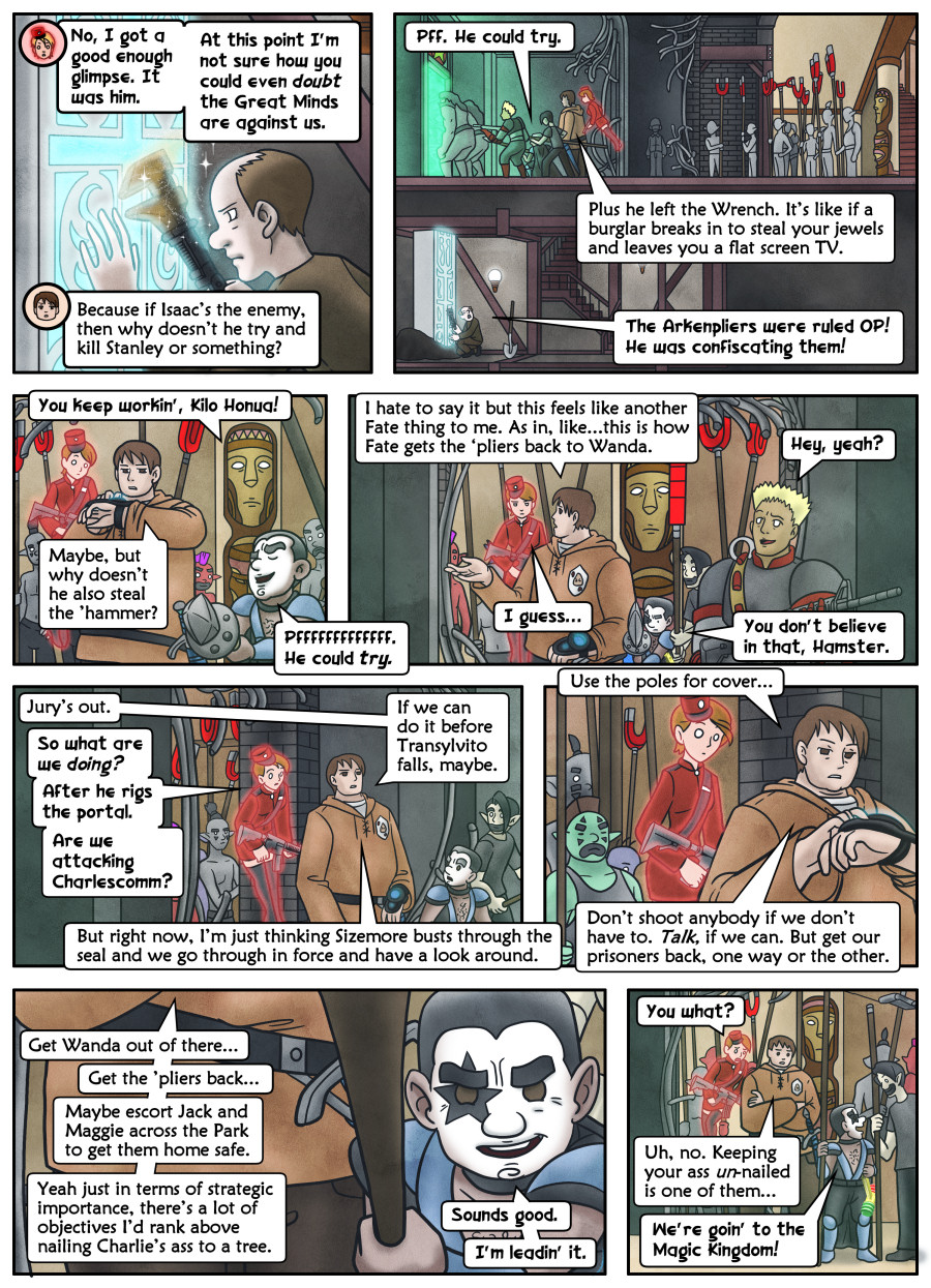 Comic - Book 4 - Page 184
