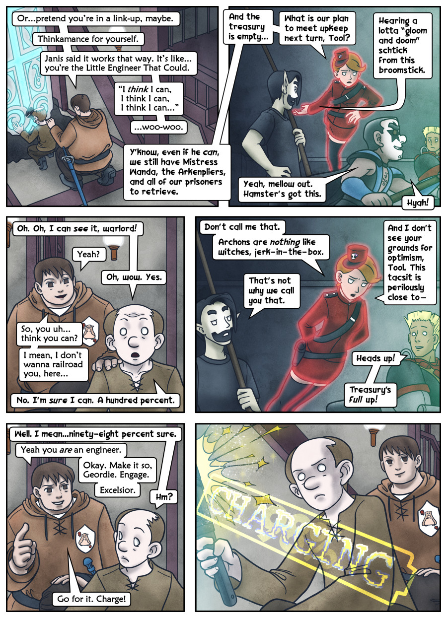 Comic - Book 4 - Page 198