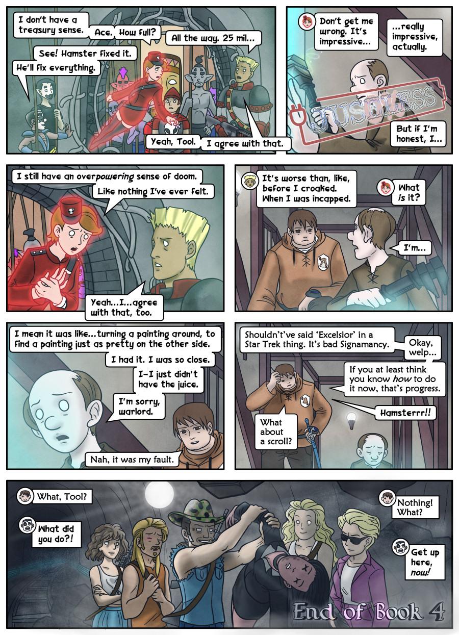 Comic - Book 4 - Page 199