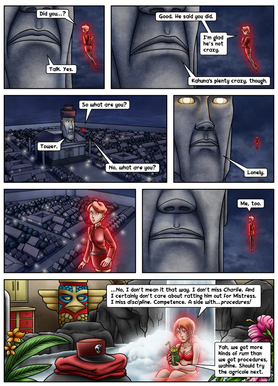 Comic - Book 4 - Page 25
