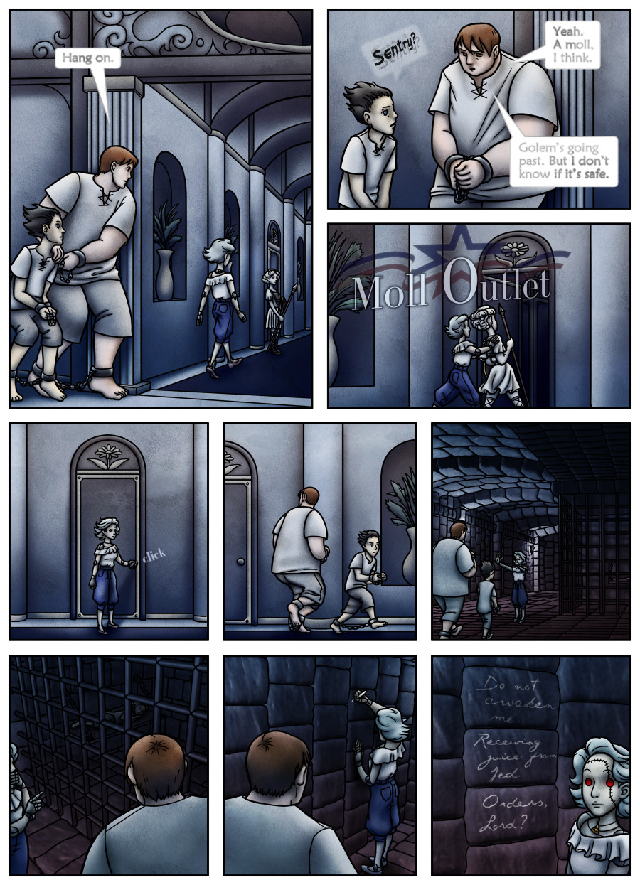 Comic - Book 4 - Page 36