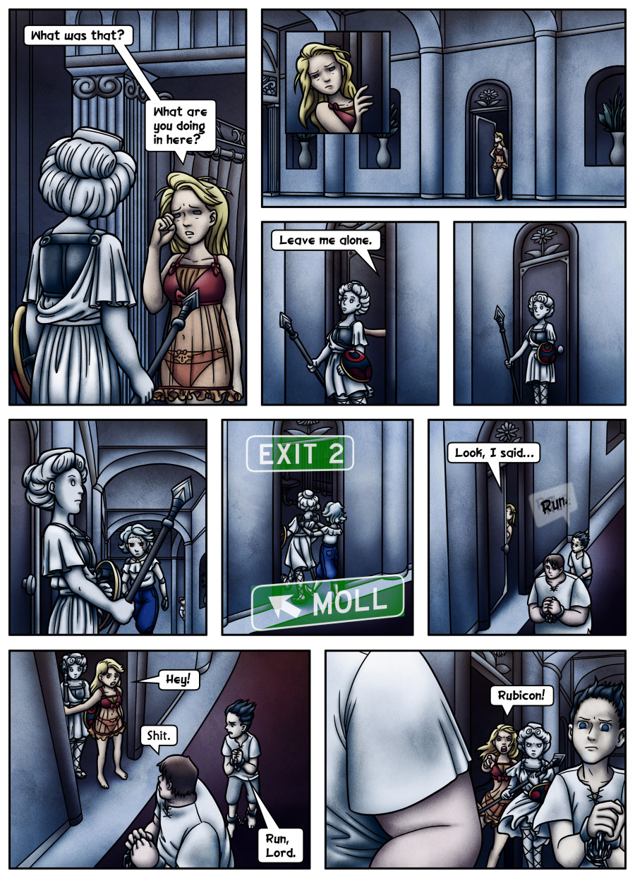 Comic - Book 4 - Page 40