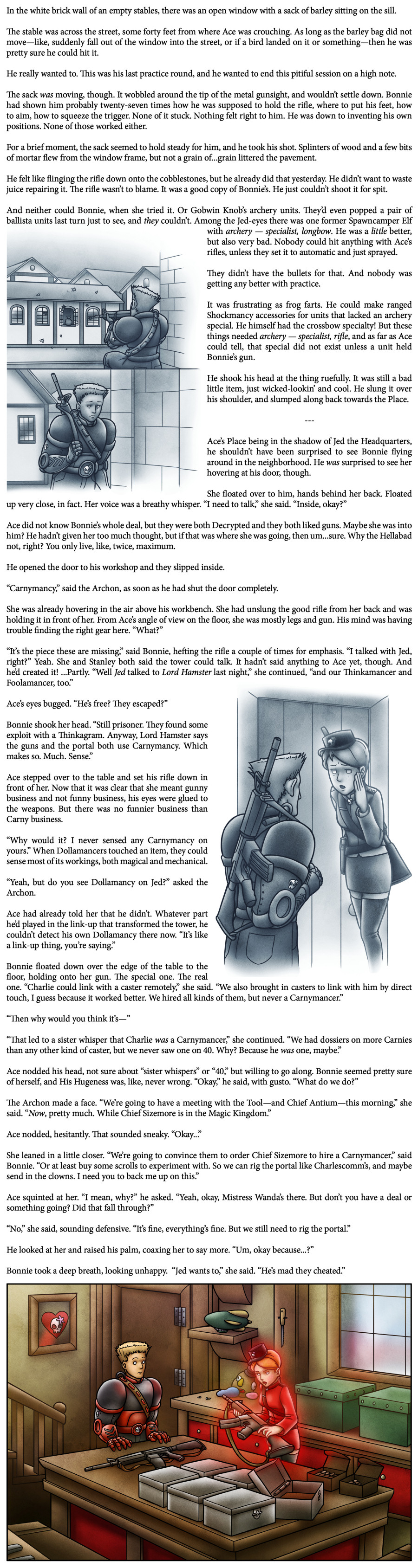 Comic - Book 4 - Page 42