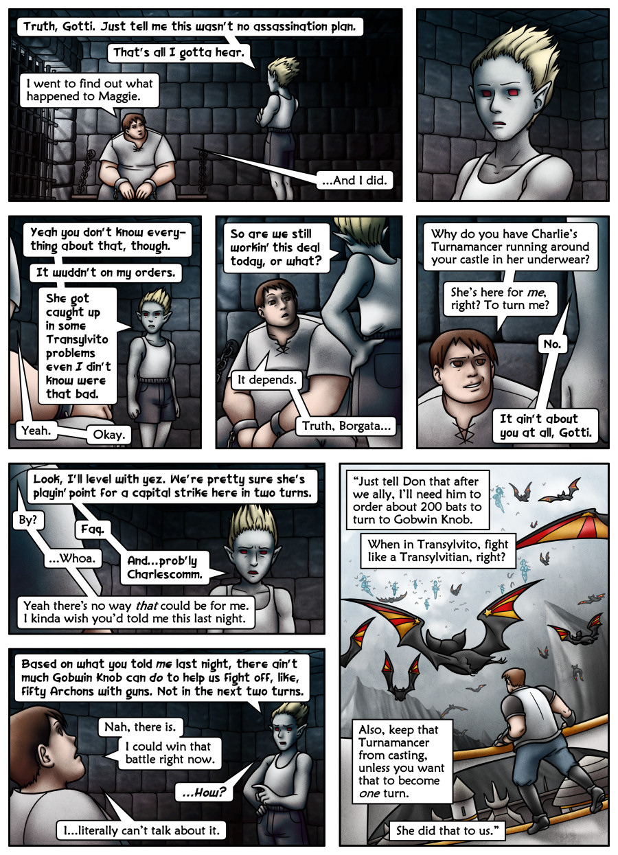 Comic - Book 4 - Page 45