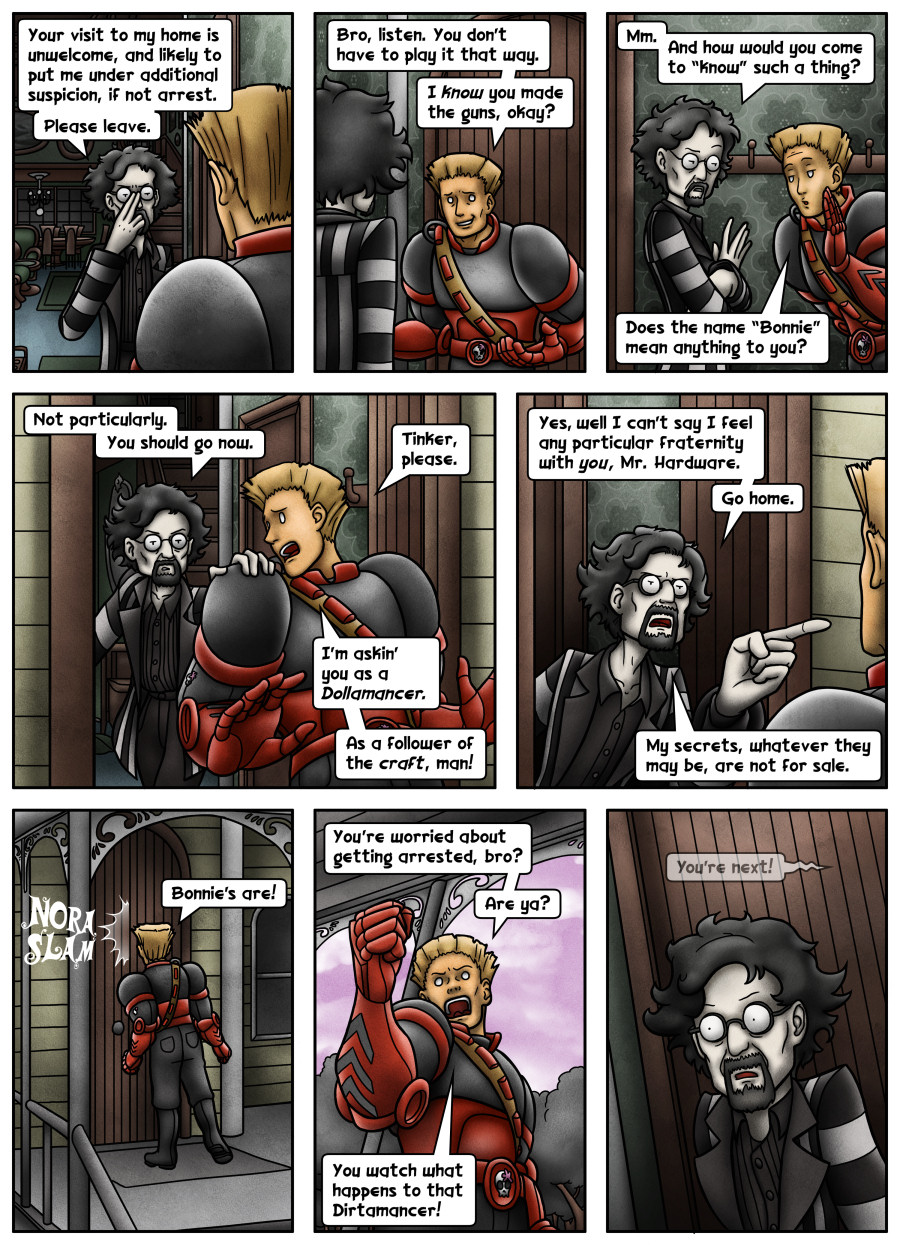 Comic - Book 4 - Page 49