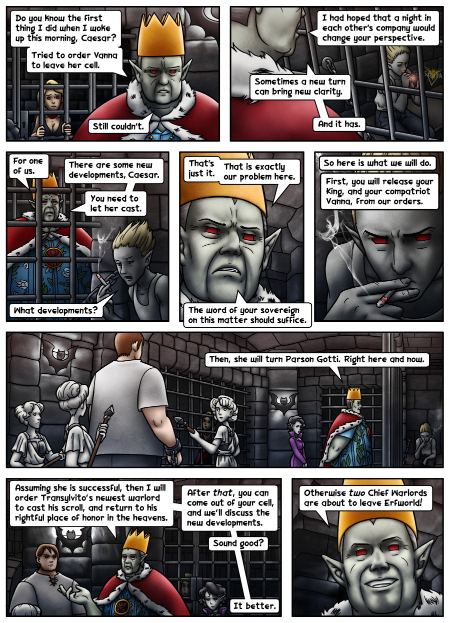 Comic - Book 4 - Page 71