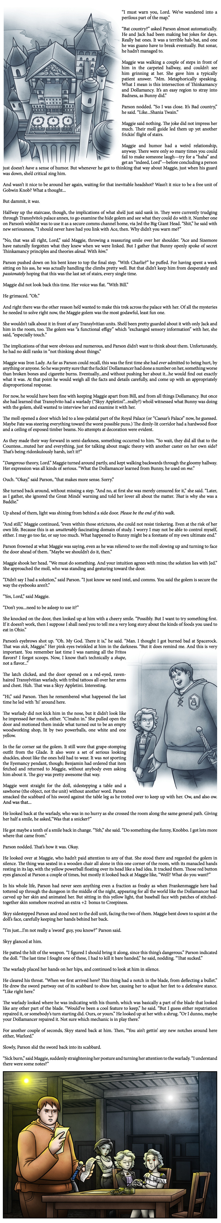 Comic - Book 4 - Page 84