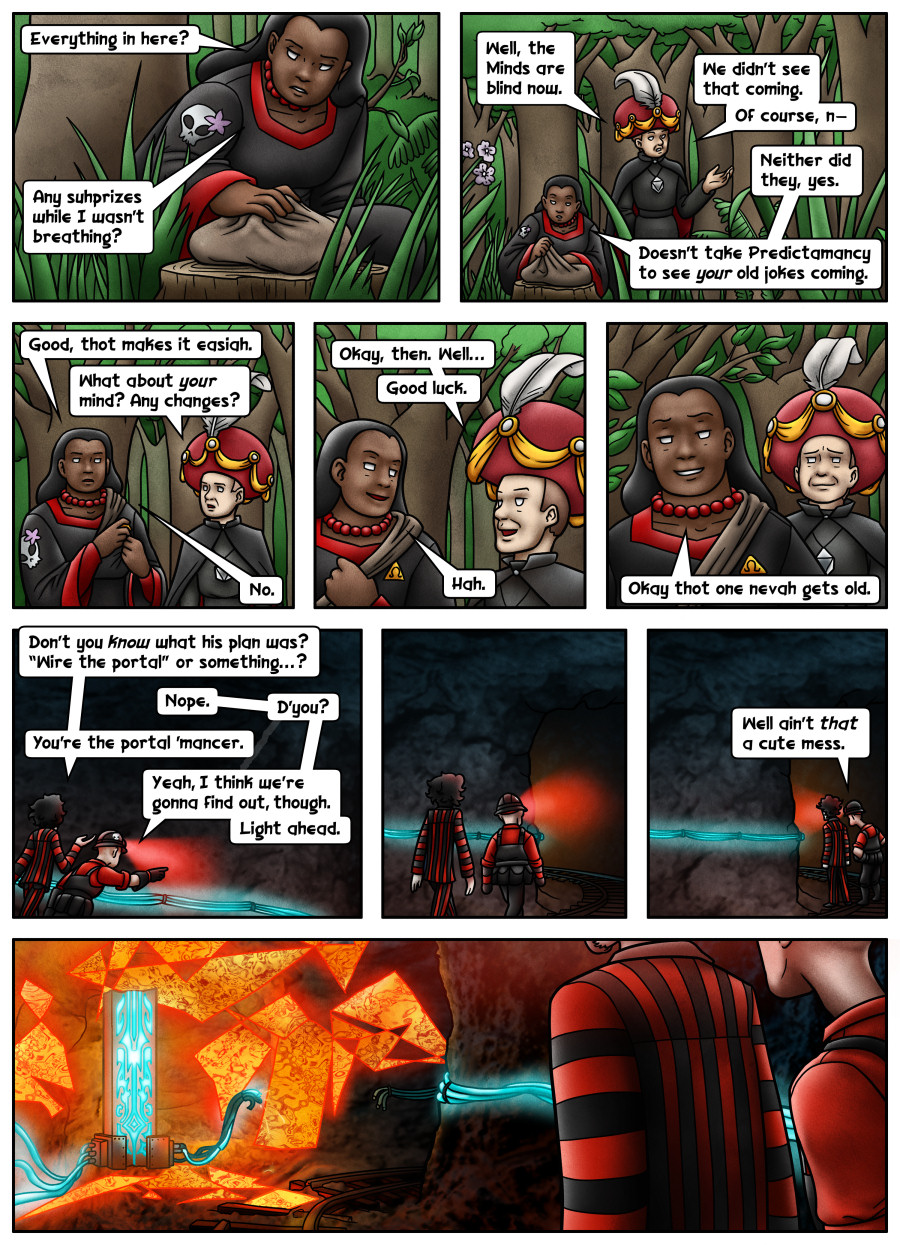 Comic - Book 4 - Page 87