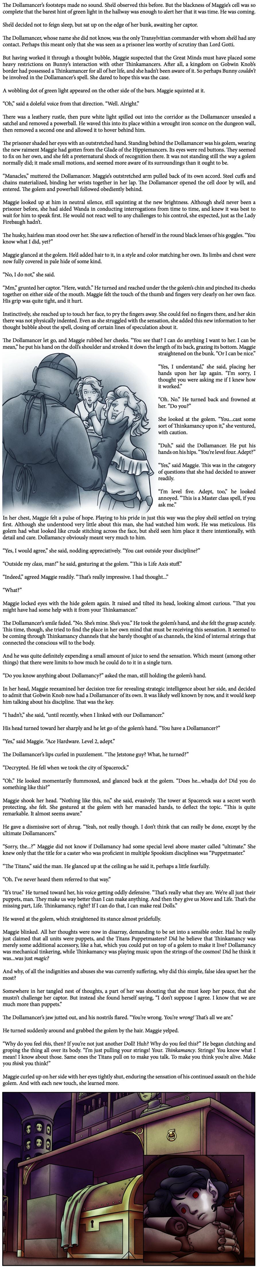 Comic - Book 4 - Page 9 - Prologue 9